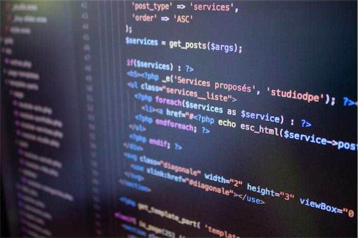 Développement du site web du Studio DPE sur Wordpress